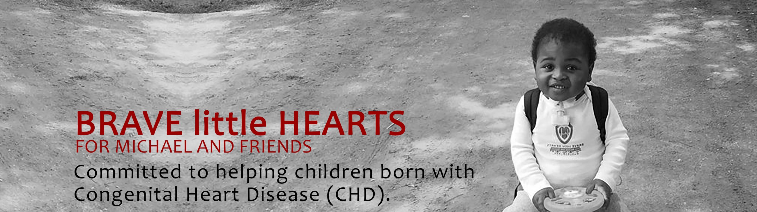 Helping CHD Kids